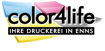 color4life Druckshop-Logo