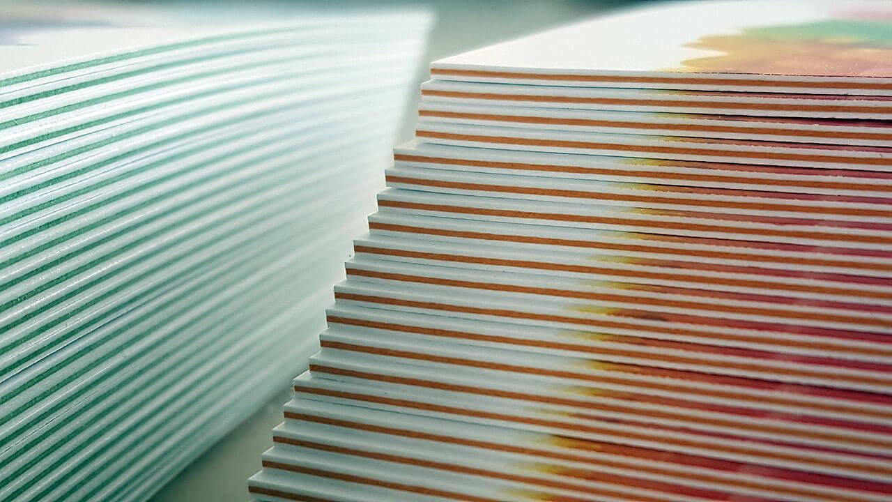 Coole Optik: unser neues 4life Paper für einen bleibenden Eindruck
