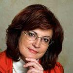 Frau Riemer von der Kanzlei Rimer - Buchhaltung und Steuerberatung