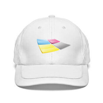 Kappe mit Logo bedrucken