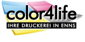 Color4life die Druckerei in Enns
