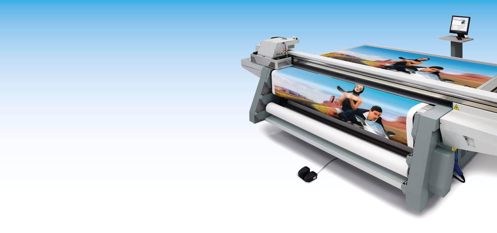 Flyer Prospekte Im Digitaldruck Für Kleinere Auflagen